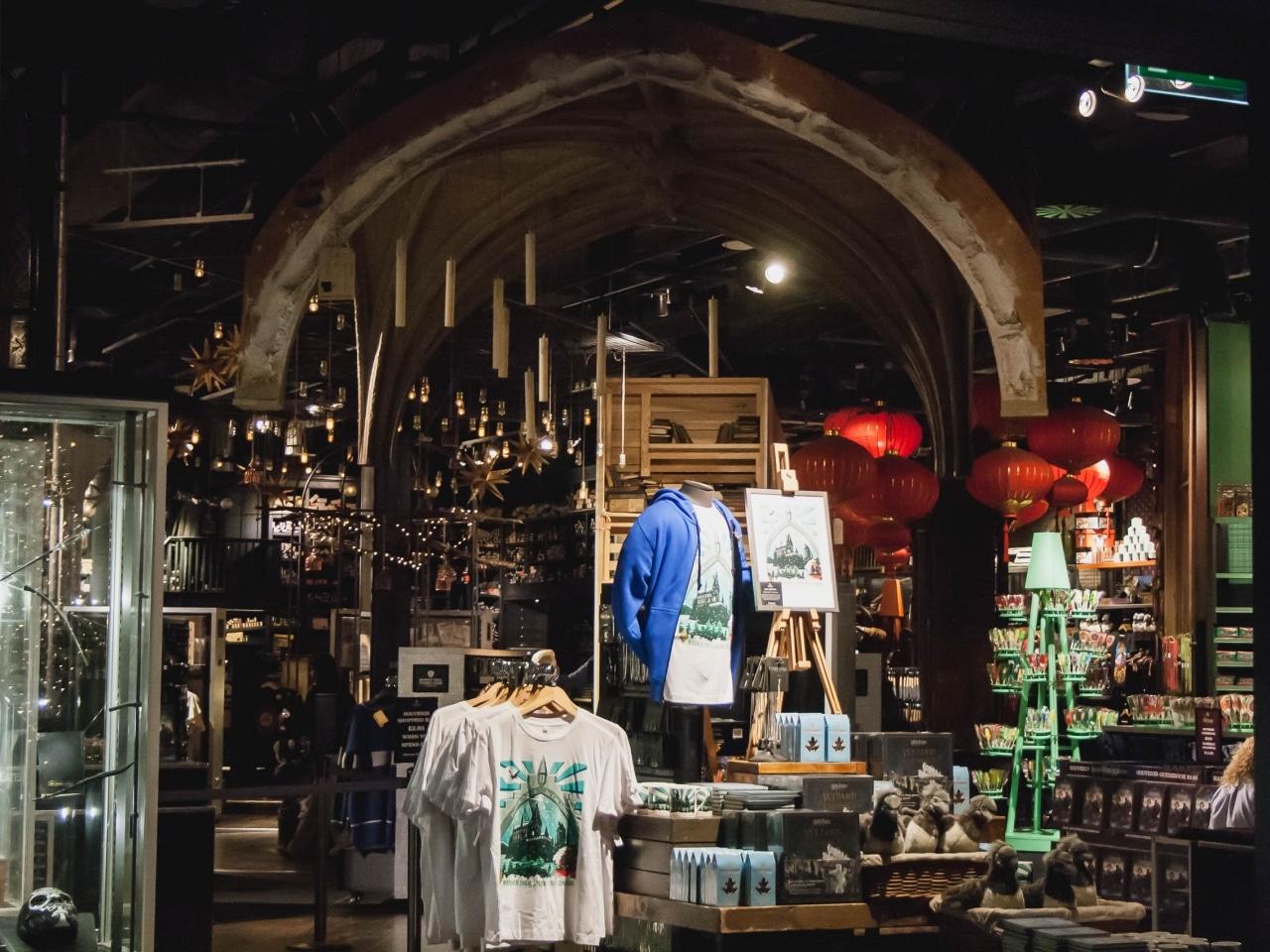 Londres - Le Warner Bros. Studio Harry Potter • Escapades Etc. avec Studio Warner Bros Londres Harry Potter