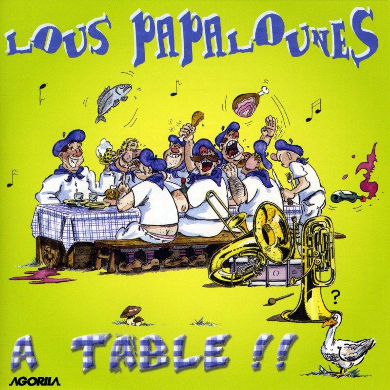 Lous Papalounes - La Boiteuse Paroles | Musixmatch destiné Jamais On A Vu Jamais On Ne Verra
