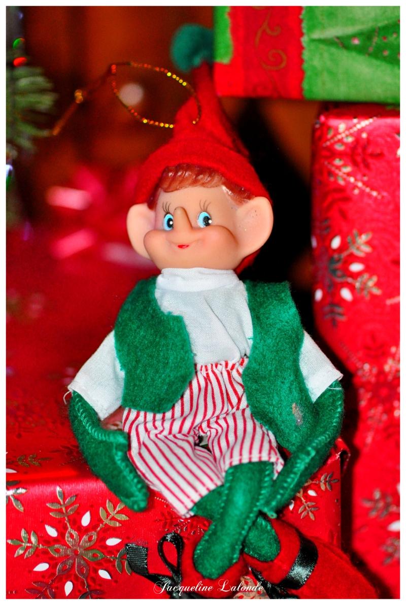 Lutin De Noël, Christmas Elf - Miscellaneous Photos à Lutin Noel