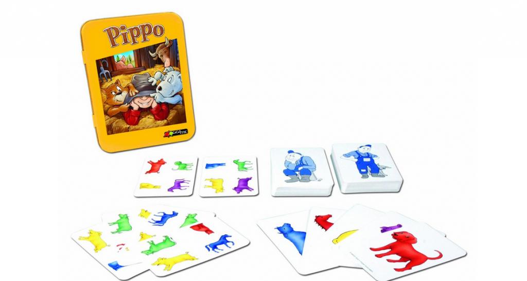 Ma Sélection De 5 Jeux De Logique Pour Les Enfants dedans Jeux Pour Enfant De 5 Ans