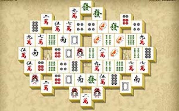 Mahjong Ready - Jouez Gratuitement À Mahjong Ready Sur Jeu.cc intérieur Jeu Chinois 2 Lettres