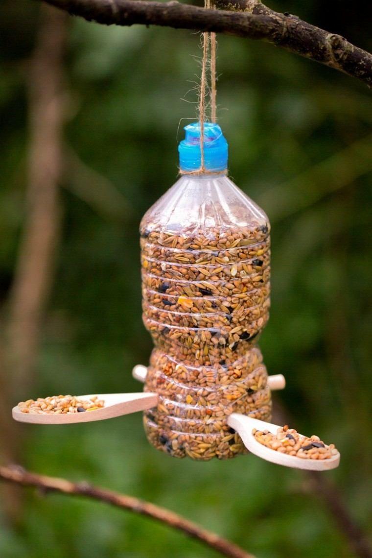 Maison À Oiseaux À Faire Soi-Même : Une Idée Géniale serapportantà Comment Faire Un Mangeoire Pour Oiseaux