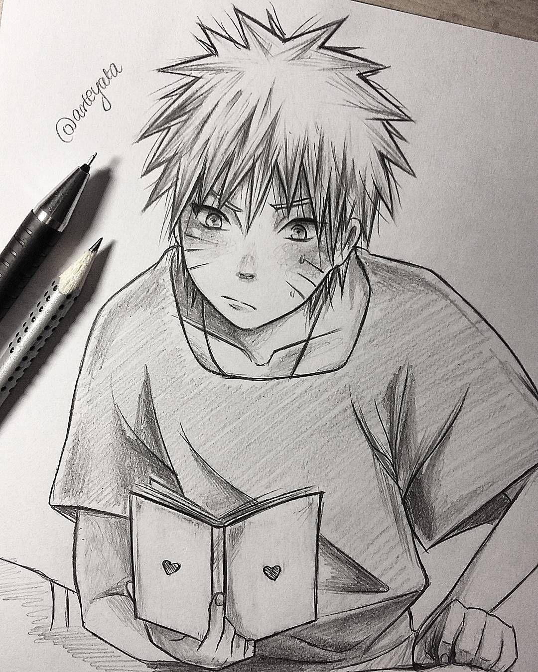 Manga Dessin Naruto Facile intérieur Dessin Facile Naruto