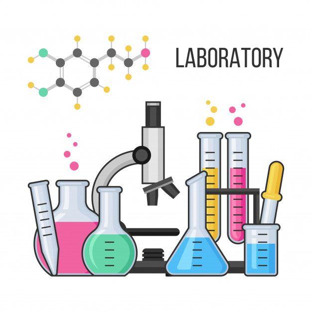 Matériel Scientifique En Laboratoire De Chimie In 2020 dedans Materiel Eps