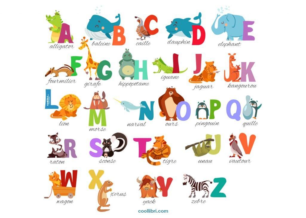 Méthode : Comment Écrire Un Livre Pour Apprendre À Lire encequiconcerne Comment Apprendre L Alphabet