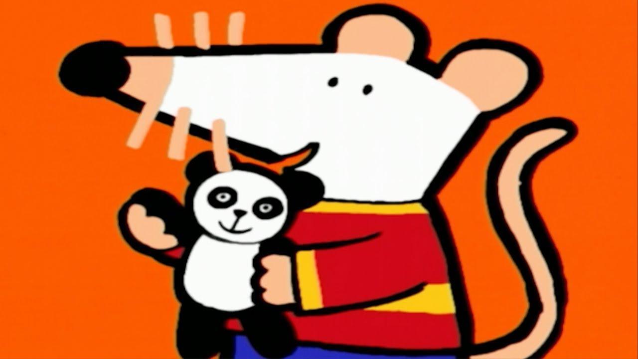 Mimi La Souris   🐼 Panda 🐼   Dessin Animé Complet En destiné Mimi La Souris Tracteur