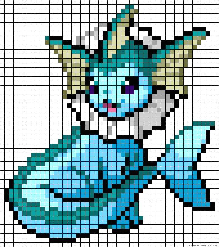 Modele Pixel Art A Imprimer - Greatestcoloringbook intérieur Pixel A Colorier