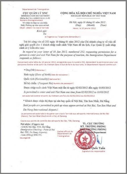 Mod?Le De Lettre D Invitation Pour Demande De Visa Gratuit concernant Invitation Visa France