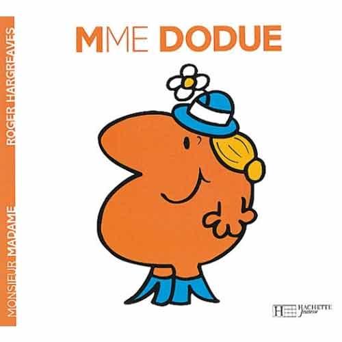 Monsieur-Madame - Les Madames Madame Dodue De Hachette serapportantà Madame Farceuse