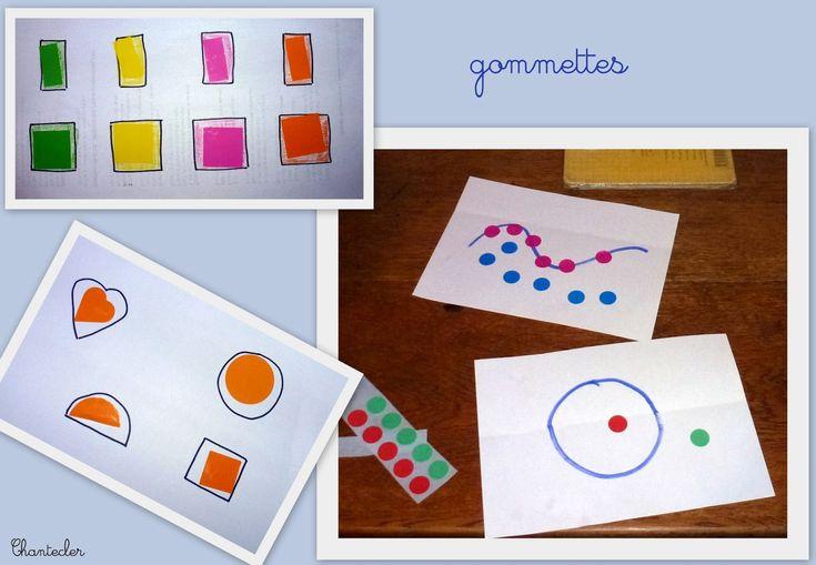 Montessori, Ief, École À La Maison, Apprendre En Famille avec Jeux Pour Enfant De Deux Ans