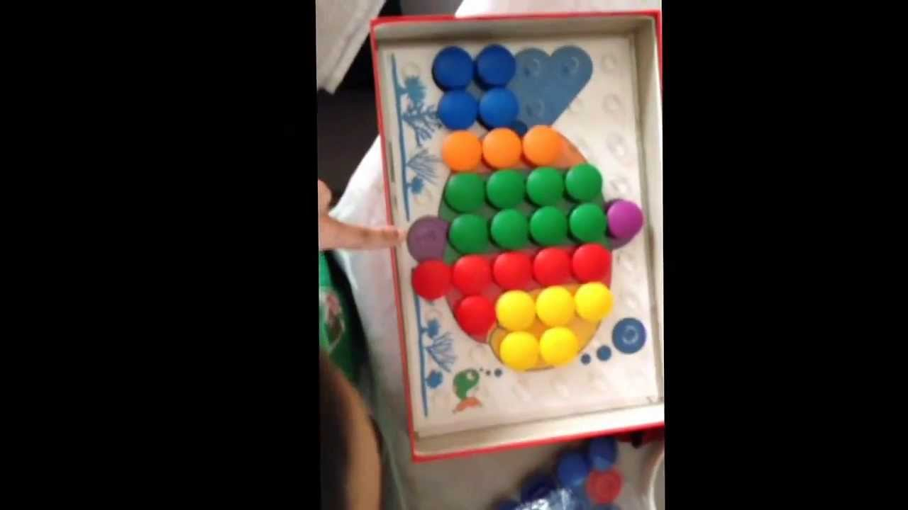 Motricité Fine Idée Jeux Pour Enfant Autiste Ou Avec Ted à Jeux Pour Bébé 2 Ans