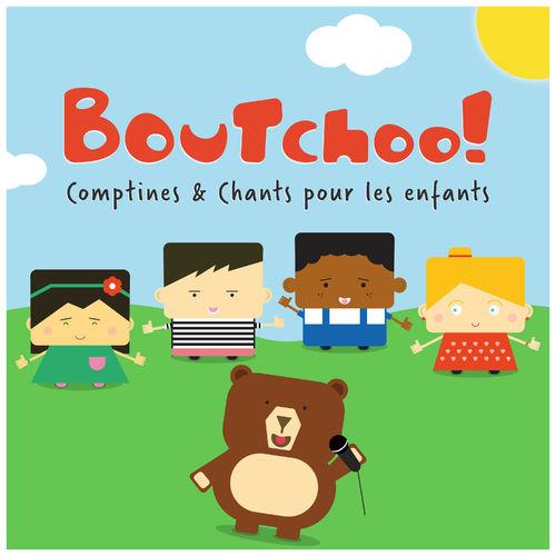 Multi-Interprètes - Boutchoo! (Comptines & Chants Pour Les intérieur Le Clown Jo Akepsimas