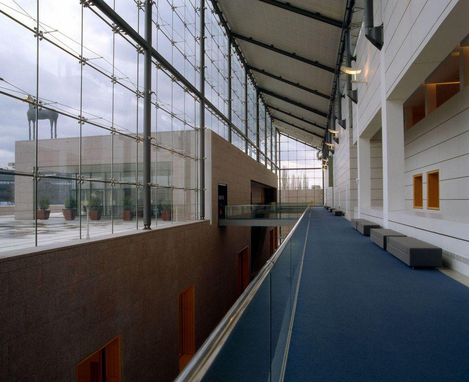 Musée D'Art Moderne Et Contemporain (Mamcs) - Strasbourg avec Musée D Art Moderne Strasbourg Horaires