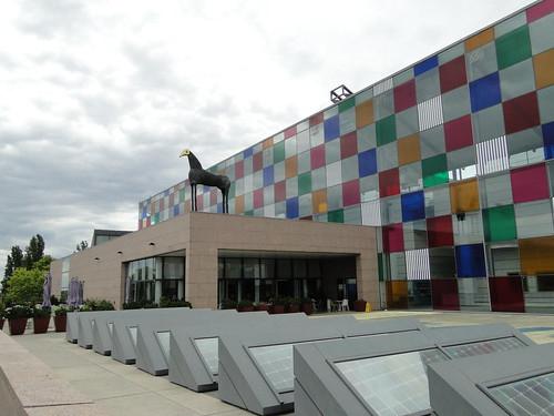 Musée D'Art Moderne Et Contemporain - Strasbourg | Silvana destiné Musée D Art Moderne Strasbourg Horaires