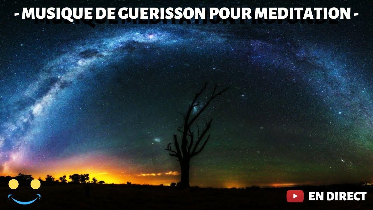Musique De Guerisson Et De Relaxation Pour La Meditation tout Musique Pour La Méditation