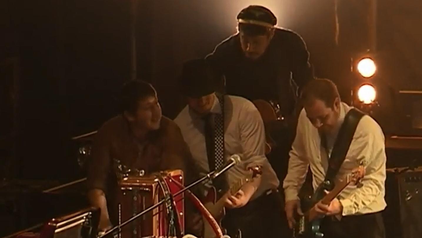 Musique : Les Cowboys Fringants À L'Assaut De L'Olympia serapportantà Cowboy Musique