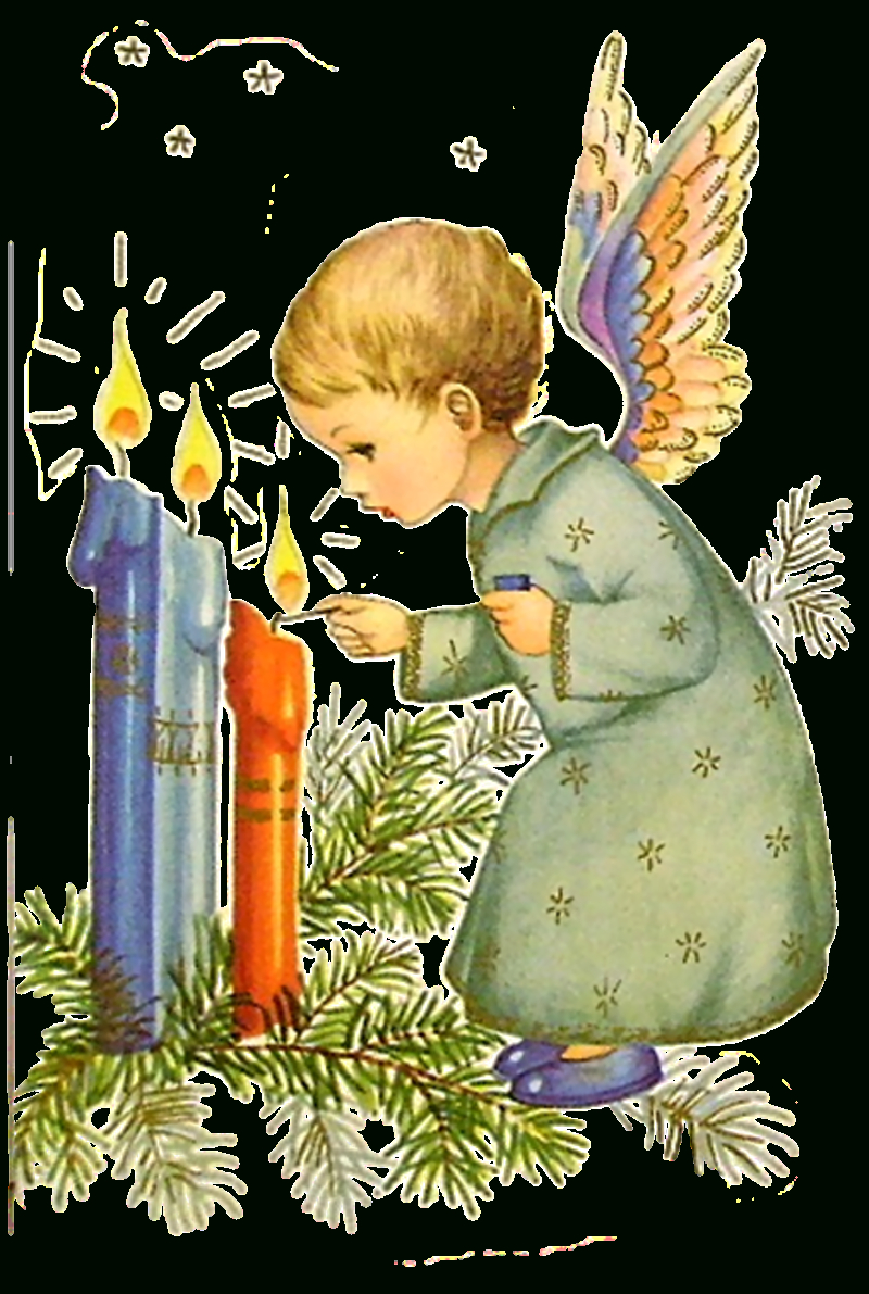 Noel Anges - Page 2 pour Image Ange De Noel