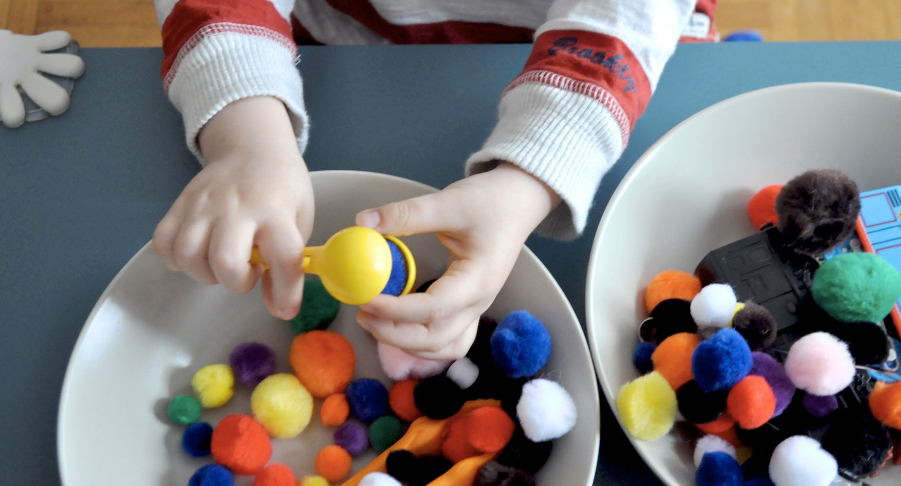 Nos Activités Préférées D'Inspiration Montessori Pour Les concernant Jeux Pour Enfant De Deux Ans