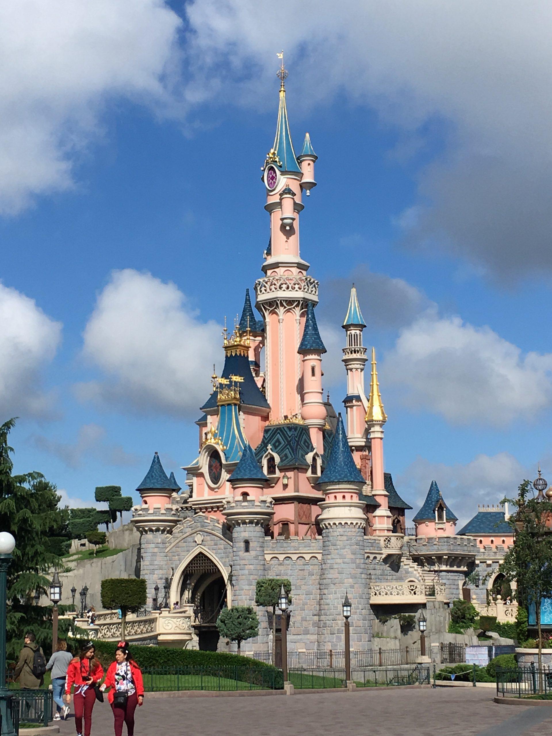 Notre Super Week-End À Disneyland Paris Avec Un Bébé destiné Combien Coute Un Week End A Disneyland Paris