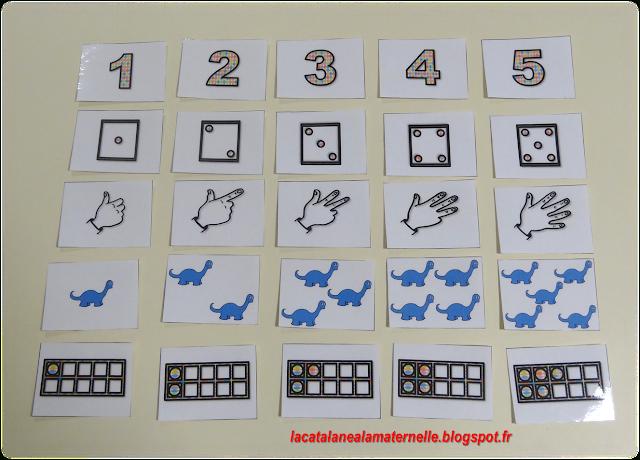 Numération : Les Nombres De 1 À 5 (Avec Pop) | Nombre avec Jeux Avec Des Nombres