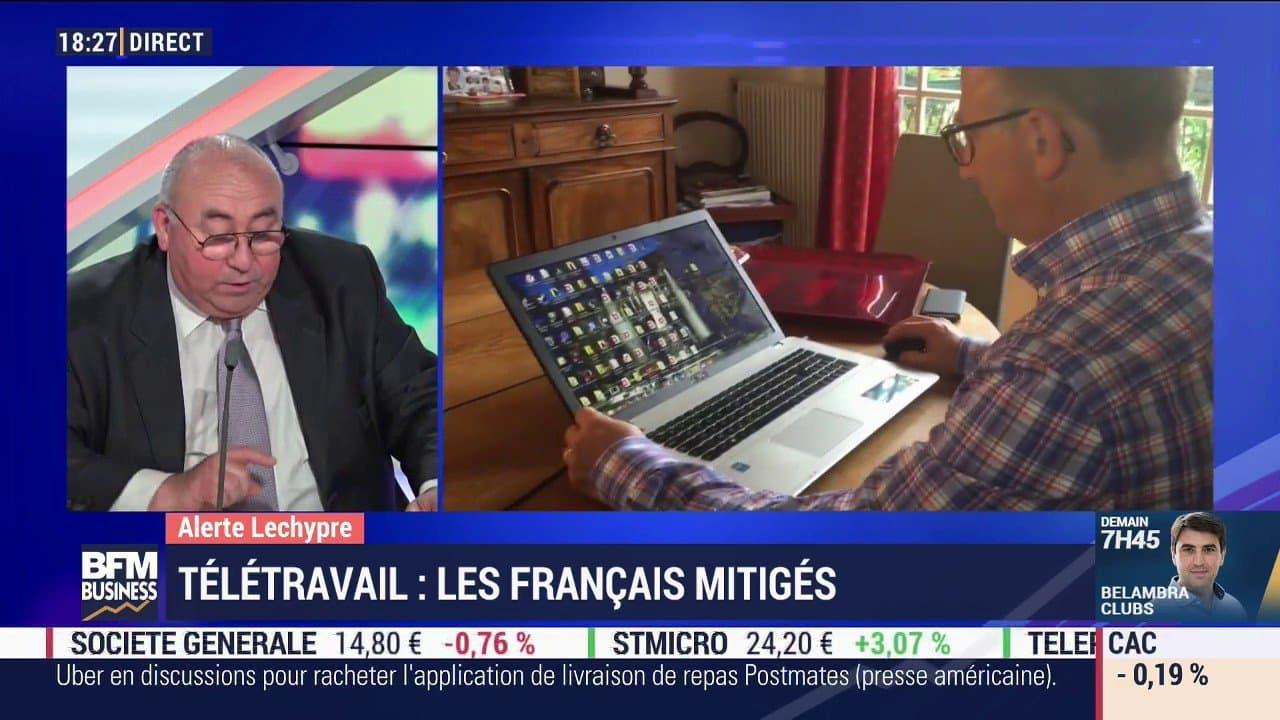 """""""On Ne Veut Pas De Votre Dossier"""" : Pourquoi Les Taux De destiné Pourquoi Le Replay Ne Fonctionne Pas"""