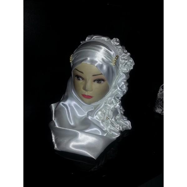 Orientale-Shop - Hijab Pour Mariage concernant Hijab Mariage Invité