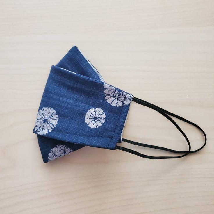 Origami Face Mask In Sand Dollar Blueanti Fog Mask W/ Nose destiné Masque Origami