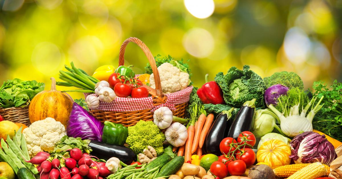 Où Trouver Les Meilleurs Légumes À Manger En Automne destiné Tout Les Legume