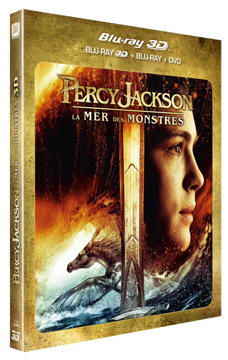 Percy Jackson, La Mer Des Monstres : Film Pour Pré-Ados concernant Percy Jackson Et Le Monstre Des Mers