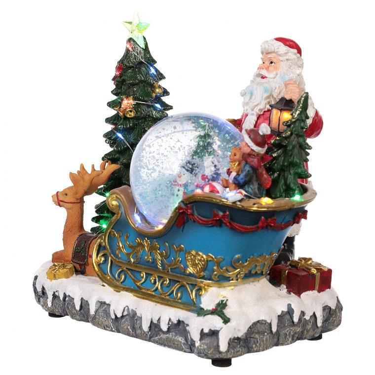 Père Noël Frappe À La Porte | Chanson Noel Maternelle À à Musique Du Père Noël