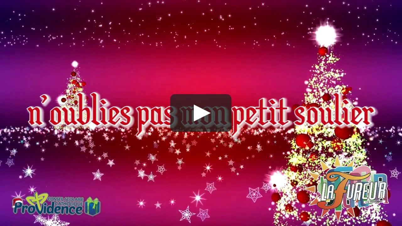 Petit Papa Noël On Vimeo dedans Petit Papa Noel Video