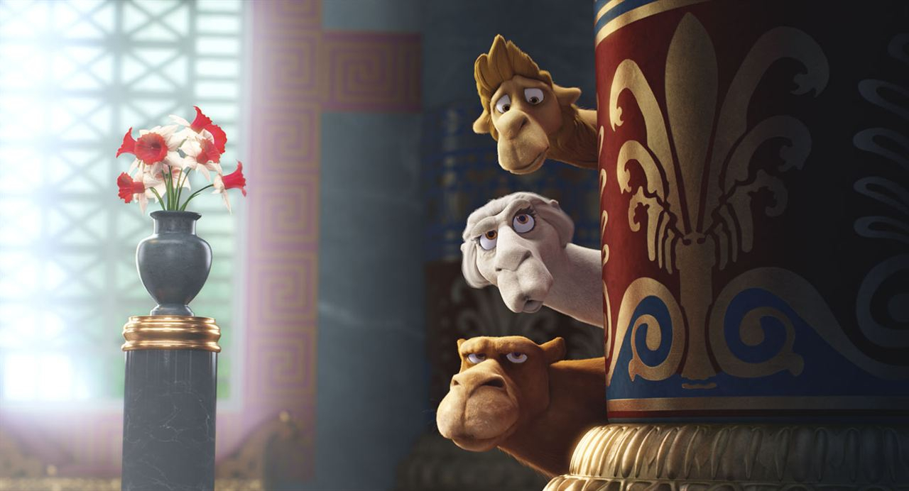 Photo Du Film L'Etoile De Noël - Photo 24 Sur 28 - Allociné tout L Etoile De Noel