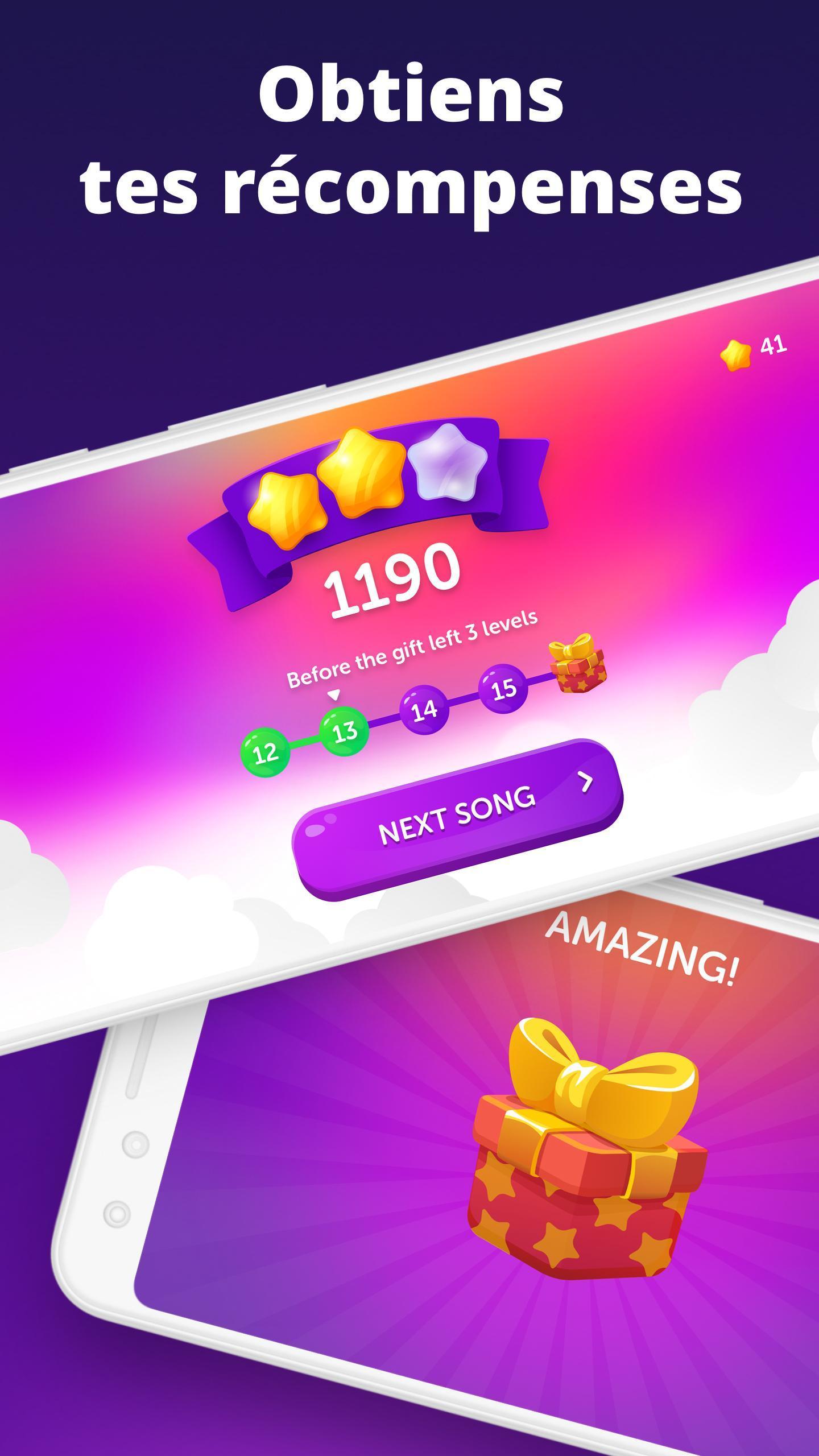 Piano - Jeux De Musique Pour Android - Téléchargez L'Apk destiné Jeux De Chansons Gratuit
