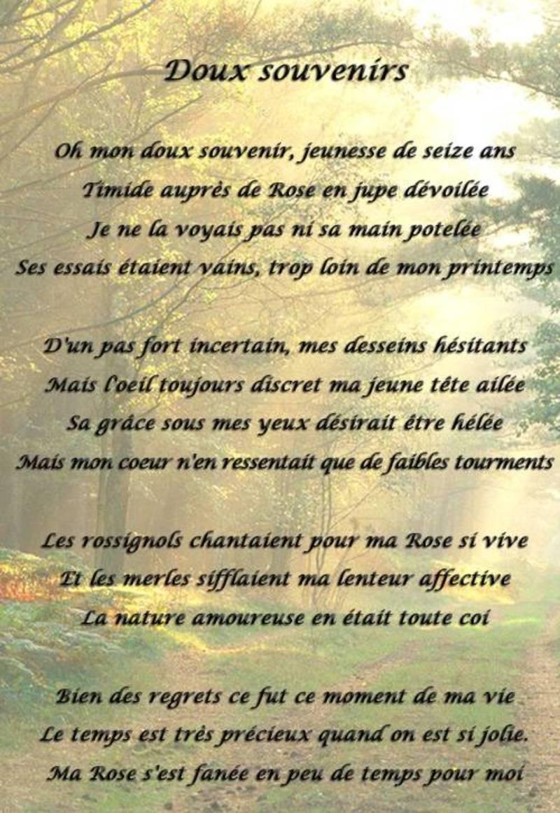 Poeme Connu Victor Hugo avec Court Poeme