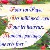 Poeme Pour Papa encequiconcerne Poeme Anniversaire Grand Pere