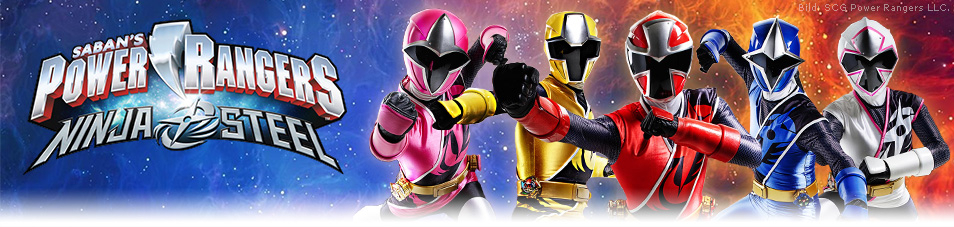 Power Rangers Ninja Steel / Power Rangers Super Ninja intérieur Power Rangers Ninja Steel Streaming