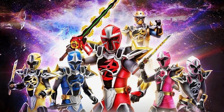 Power Rangers Super Ninja Steel Estreia Na Netflix - Jbox à Power Rangers Ninja Steel Streaming