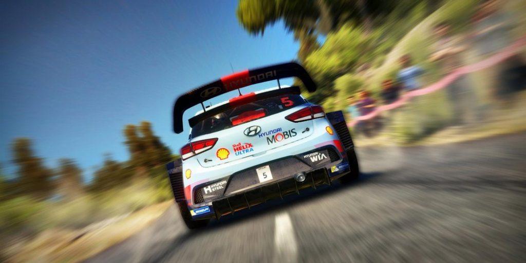 Quel Est Le Meilleur Jeu De Course Sur Xbox One En 2021 concernant Un Jeu De Voiture De Course
