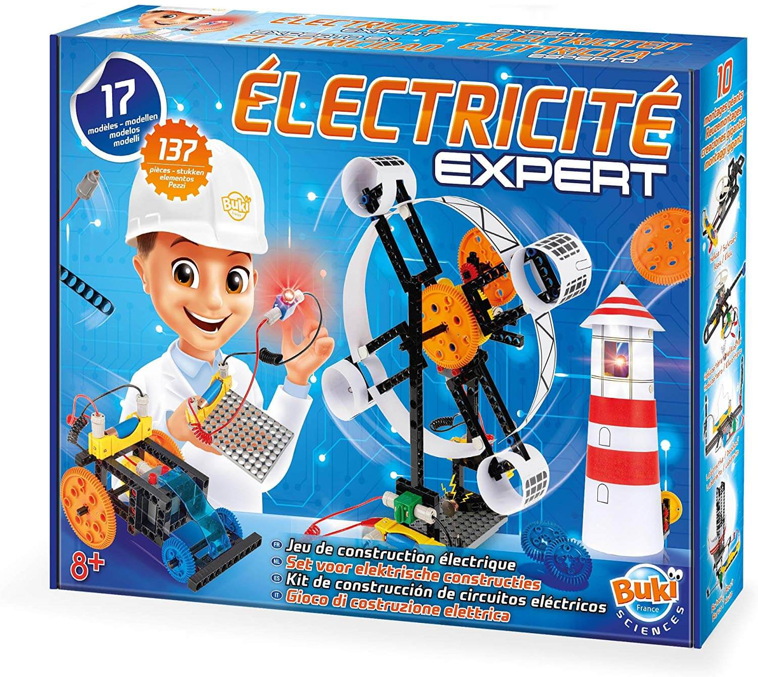 Quels Sont Les Meilleurs Jeux D'Électricité En 2020 à Jeux Pour Petit Enfant