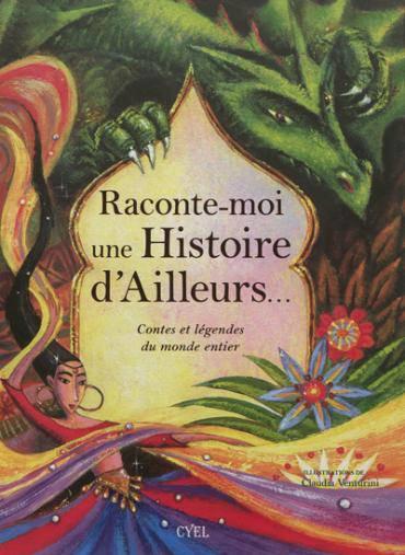 Raconte-Moi Une Histoire D'Ailleurs - Livre - France Loisirs à Raconte Moi Une Histoire