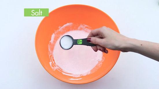 Recette: Recette Slime Sans Colle Ni Mousse A Raser tout Slime Sans Colle Avec Mousse A Raser