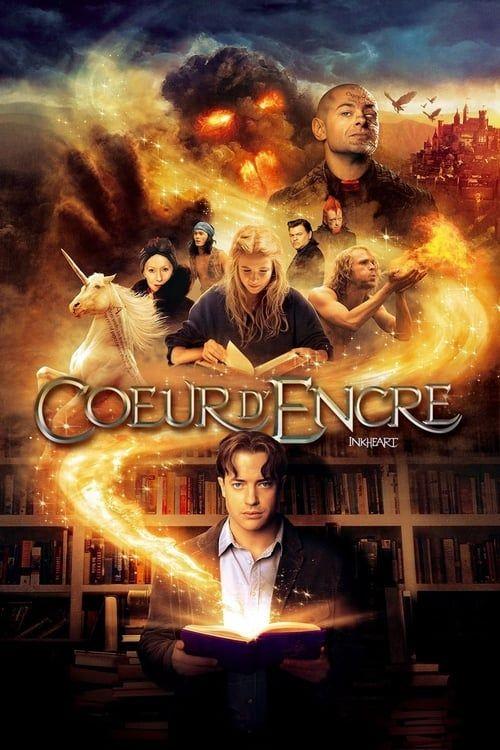 Regarder Cœur D'Encre Film Complet En Français 2008 En intérieur Film A Voir Gratuitement En Français