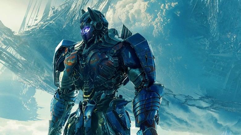 Regarder Film Transformers : The Last Knight (2017) En tout Regarder Transformers 5 En Streaming