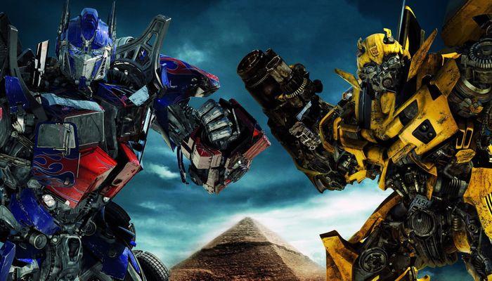 Regarder Transformers 2 : La Revanche En Streaming Complet concernant Regarder Transformers 5 En Streaming