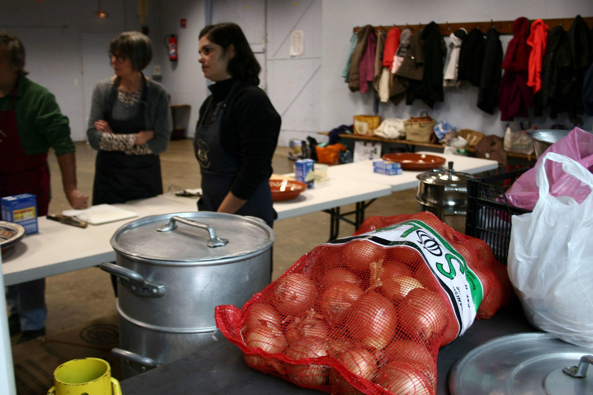 Repas Du 19 Novembre : Saveurs Marocaines - La Bourdenne avec Saveurs D Enfants