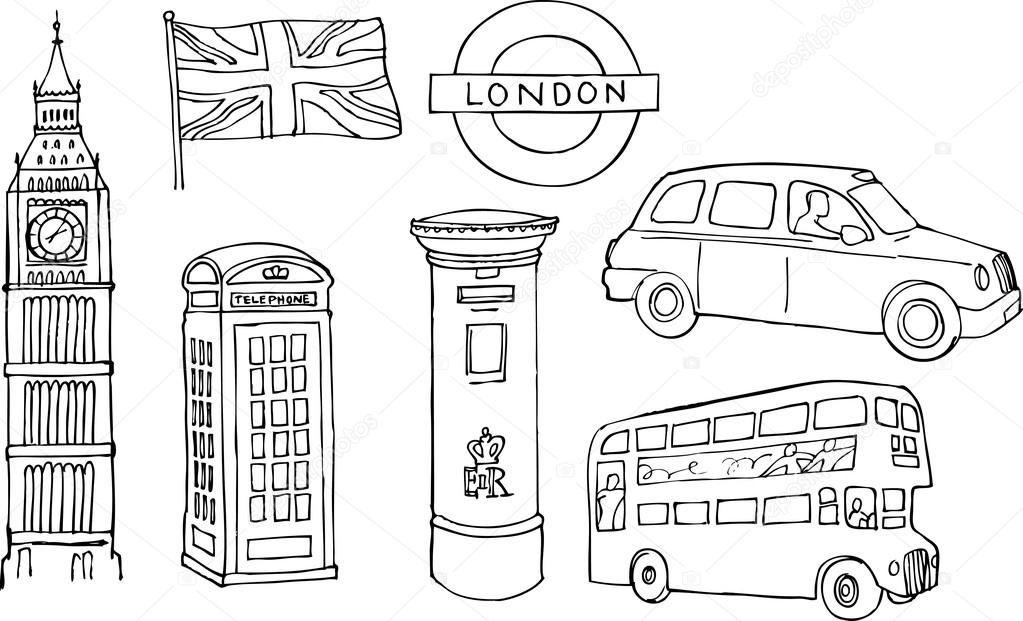 """Résultat De Recherche D'Images Pour """"Londres Monuments encequiconcerne Dessin De Angleterre"""