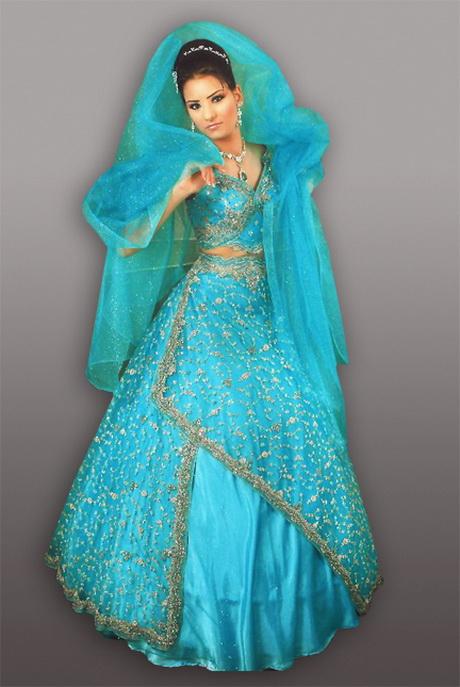 Robe De Soirée Pour Mariage Orientale avec Robe Mariage Oriental Invite