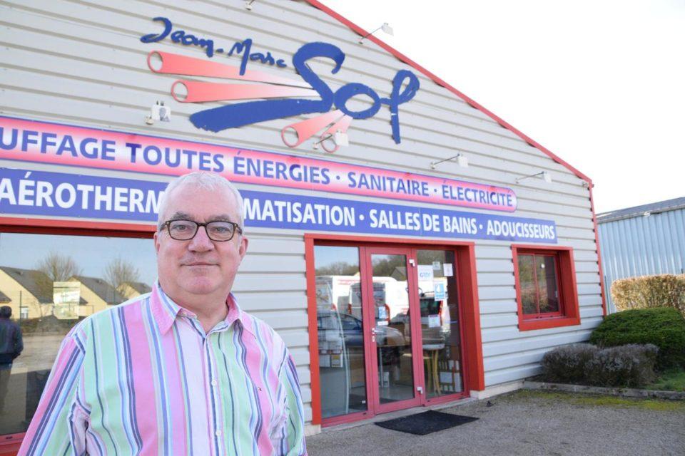 Saint-Germain-Du-Corbéis. Fondée Par Son Père En 1968, L tout Fete Jean Marc