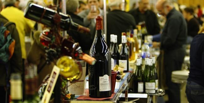 Salon Des Vins Des Vignerons Indépendants De Strasbourg serapportantà Invitation Salon Des Vignerons Indépendants Lyon 2017