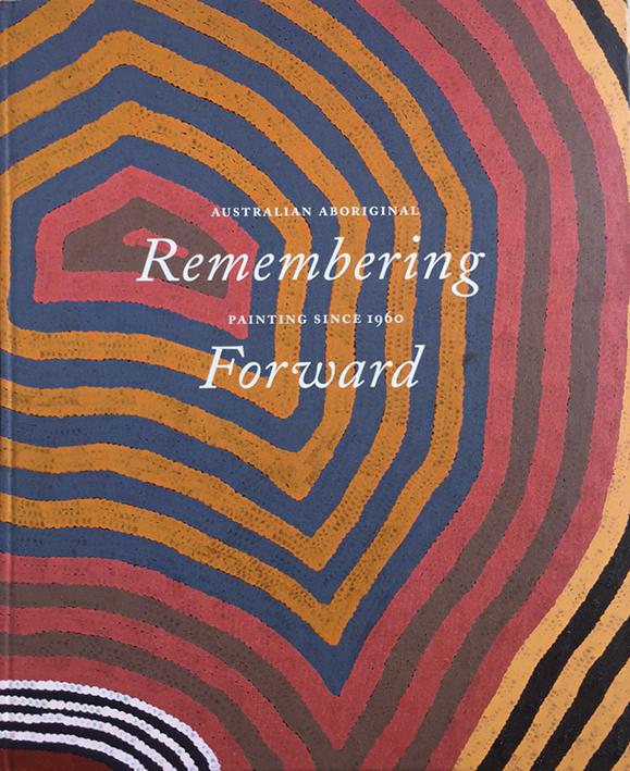 Sélection De Livres Sur L'Art Aborigène — Art Aborigène D serapportantà Livre Peinture Aborigene